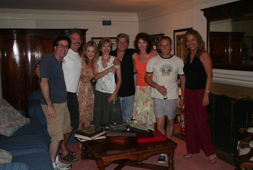 Alien Nation Cast Reunion