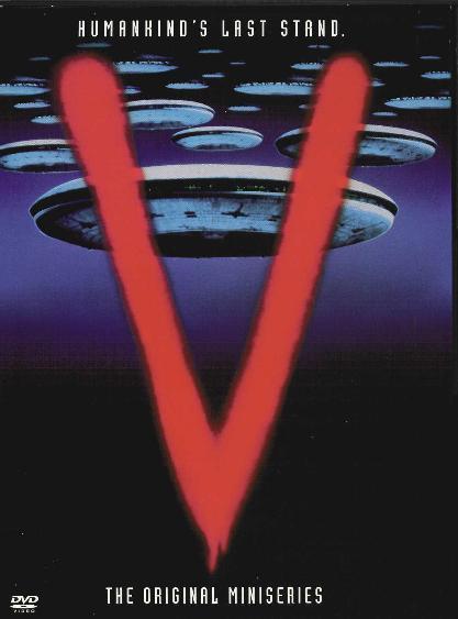 V - The Original Mini-Series