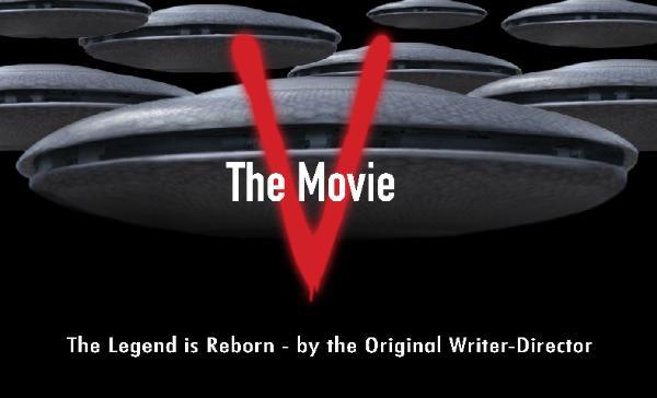 V The Movie